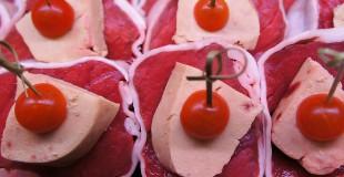 Spécialité viande