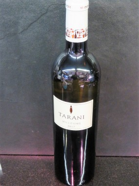 Tarani Blanc
