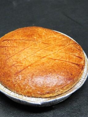 Gâteau basque individuel